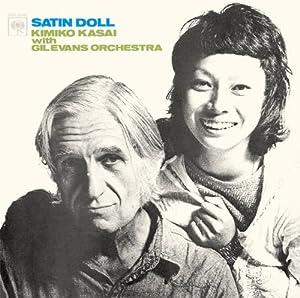 Satin Doll (Blu-Spec)