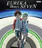 Eureka Seven: Good Night, Sleep Tight, Young Lovers [Blu-ray]