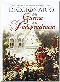 img - for 2 VOL DICCIONARIO DE LA GUERRA DE LA INDEPENDENCIA book / textbook / text book