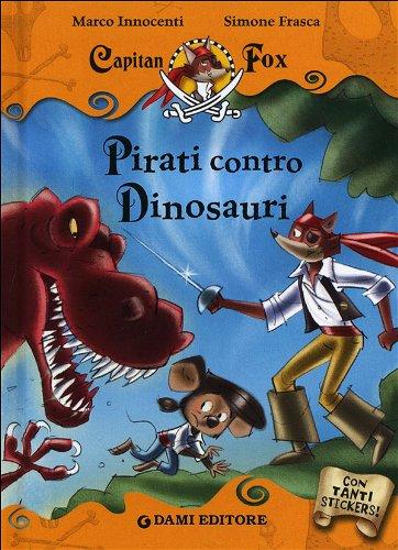 pirati-contro-dinosauri-capitan-fox-con-adesivi