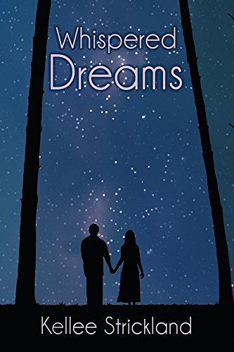 Whispered Dreams by Kellee Strickland ebook deal