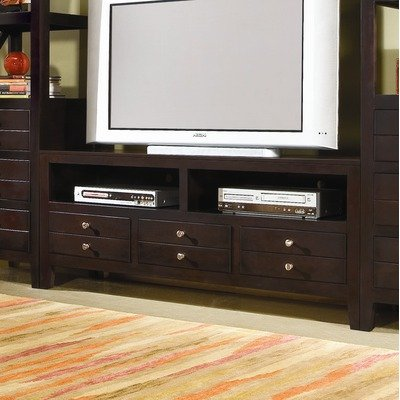 Cheap Chatsworth 60″ TV Stand in Merlot (47901V)