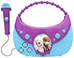 Disney Frozen Cool Tunes Sing Along B...