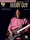 The Best of Buddy Guy - 2nd Edition - Signature Licks Guitar
