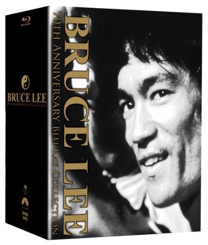 ブルース・リー/生誕70周年記念 ブルーレイ コレクション Blu-ray