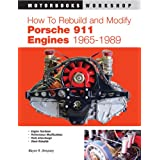 How to Rebuild and Modify Porsche 911 Engines 1965-1989by Wayne R. Dempsey