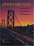 Advanced Engineering Mathematics, Textbook and Student Solutions Manual (0470084847) by Kreyszig, Erwin