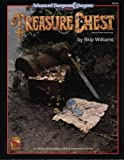 Treasure Chest (Advanced Dungeons & Dragons, 2nd Edition, No 9426) (1560768134) by Williams, Skip