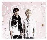 Spring Love(初回生産限定盤)(DVD付)