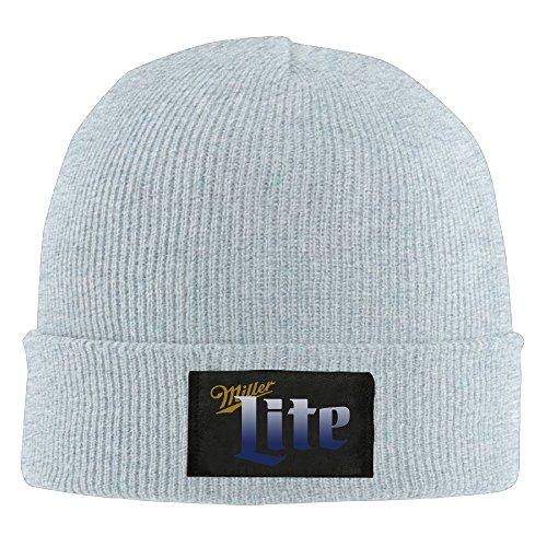 kgg-99g-miller-lite-beanie-fashion-unisex-beanies-skullies-knitted-hats-skull-caps