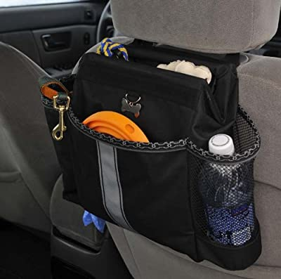 High Road Wag'n Ride Doggie Car Organizer