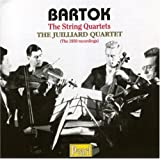 Bartok: The String Quartets (1950 Recordings) ~ Bela Bartok