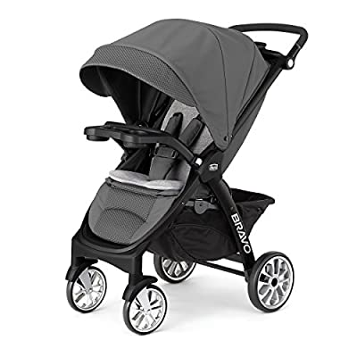 Chicco Bravo LE Stroller by Chicco that we recomend personally.