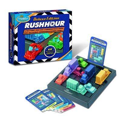 Ravensburger - Rush Hour - Deluxe