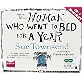 The Woman Who Went to Bed for a Year (Unabridged Audiobook)