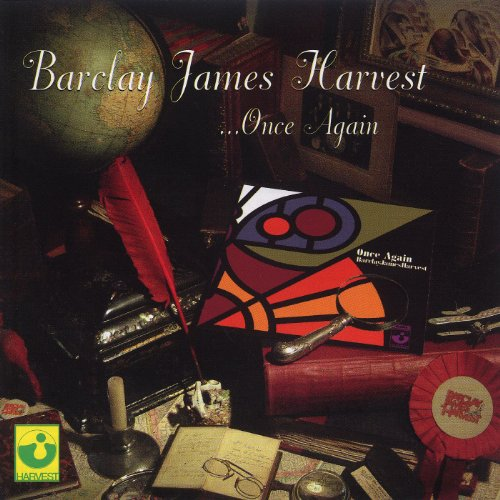 O Jane Jana New Version Mp3 Song Download: Barclay James Harvest CD Covers