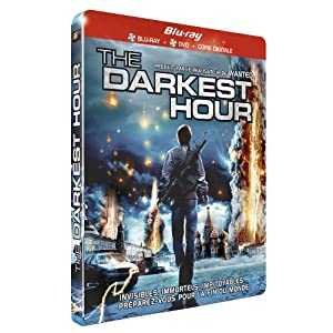 The Darkest Hour [Combo Blu-ray + DVD]