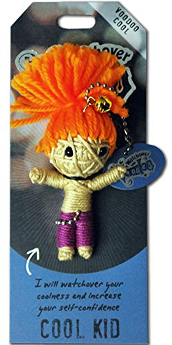 Watchover Voodoo Cool Kid Voodoo Novelty