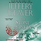 Stone Monkey: A Lincoln Rhyme Novel