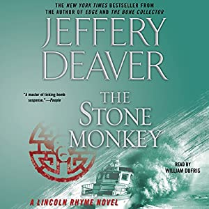 Stone Monkey Audiobook
