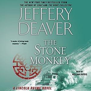 Stone Monkey Hörbuch