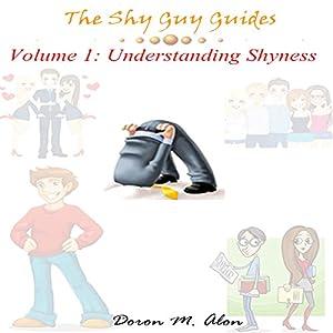 Understanding Shyness Audiobook