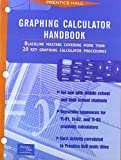 Graphing Calculator Handbook 1997 Copyri...