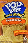 Kellogg's Gone Nutty Peanut Butter Po...