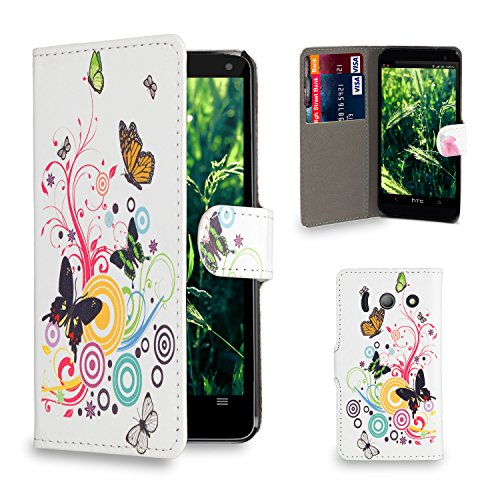 32nd-r-slim-flip-case-wallet-for-huawei-ascend-y300-design-book-colour-butterfly-huawei-ascend-y300