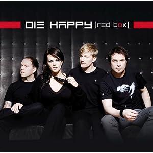 Die Happy - Red Box