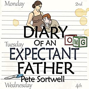 The Diary of an Expectant Father Audiobook