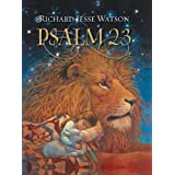 Psalm 23, illustrated by Richard Jesse Watson