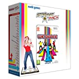 We Dance - Game and Mat Pack (Wii)by Nordic Games