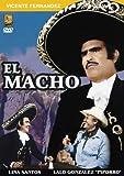 El Macho [Import]
