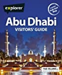 Abu Dhabi Mini Visitors' Guide (Explo...
