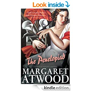 the book the penelopiad by margaret atwood Margaret atwood returns with a shrewd, funny, and insightful retelling of the myth of odysseus from the point of view of penelope describing her own remarkable vision, the author writes in the foreword, i've chosen to give the telling of the story to penelope and to the twelve hanged maids.