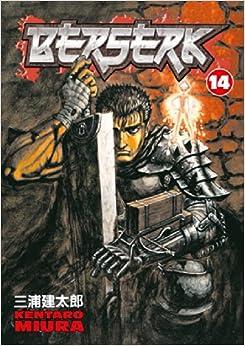 Berserk, Vol. 14: Kentaro Miura: 9781593075019: Amazon.com: Books