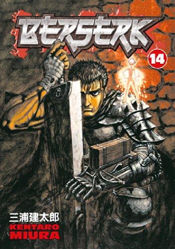 Berserk Volume 14 (Berserk (Graphic Novels))