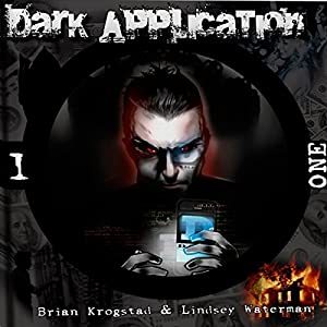 Dark Application: ONE Audiobook