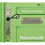 Schumann: Hausmusik