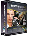 MoviePlus X3 Digital Video Studio
