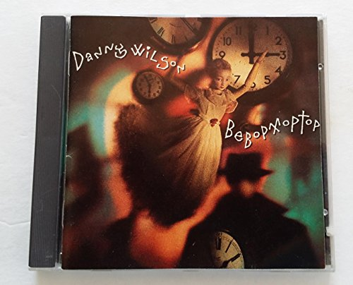 Danny Wilson - Bebop Moptop - Zortam Music