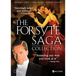 Forsyte Saga Collection