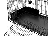 Hoppity-Habitat-Rabbit-Cage-Urine-Guard