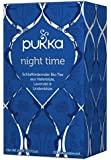 Pukka Herbal Teas Night Time