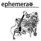 ephemera