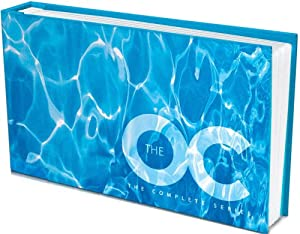 The OC: The Complete Seasons 1-4 (Limited Edition 28 Disc Box Set) [DVD]