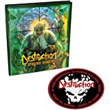 Spiritual Genocide (Ltd. Digipak mit 2 Bonustracks und mit Patch)