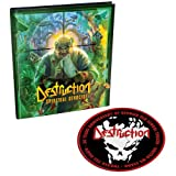 Mission : Spiritual Genocide -Limited Digibook + Patch-