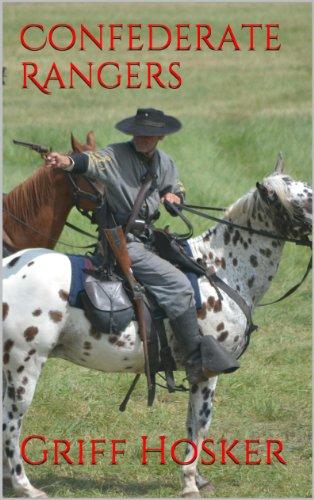 confederate-rangers-lucky-jacks-civil-war-book-2-english-edition